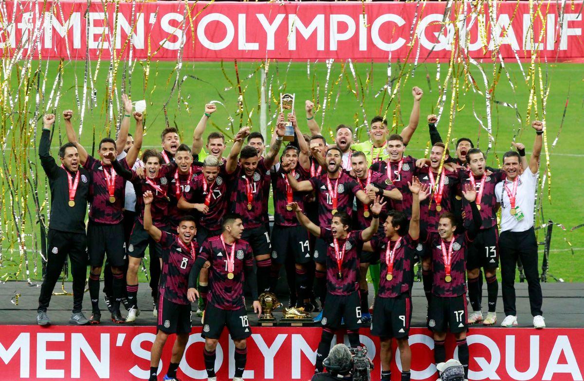 'Chepo' de la Torre ve a México con opciones de medalla en los Juegos Olímpicos de Tokio
