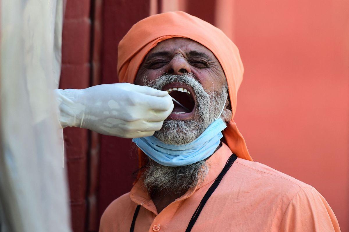 Expertos confirman que la variante de India del coronavirus tiene presencia en Estados Unidos