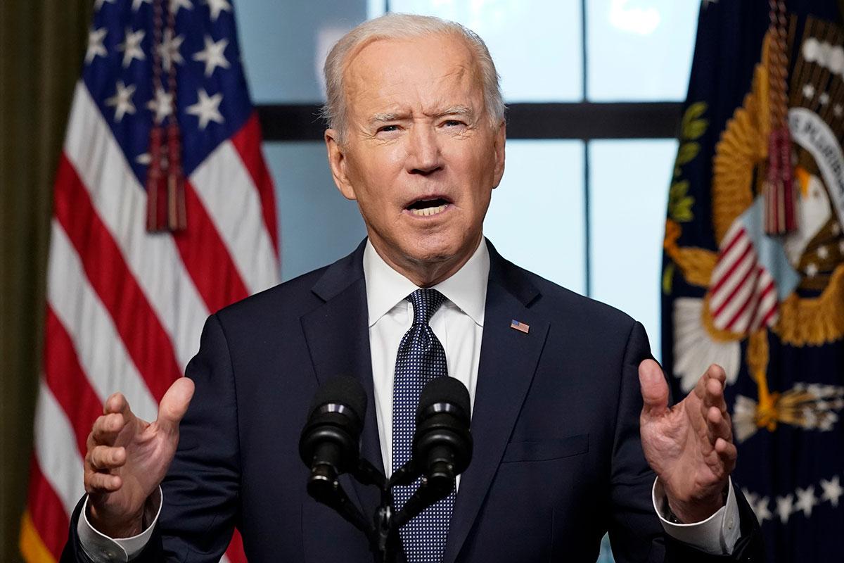 Joe Biden impone sanciones a Rusia, la acusa de ciberespionaje y expulsa a 10 diplomáticos