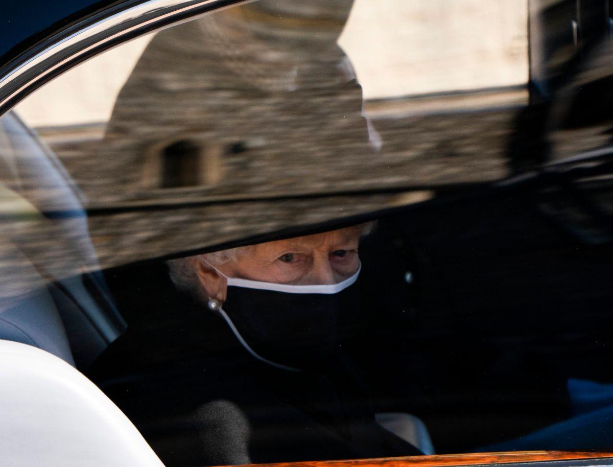 Se revela qué hizo la familia real británica tras el funeral del duque de Edimburgo