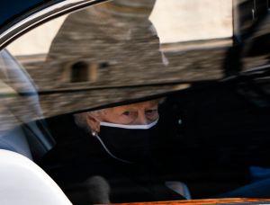Horóscopo de Abril: Astrólogos vislumbran cómo la reina Isabel II está lidiando con la muerte del príncipe Felipe