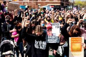 Crecen protestas en Estados Unidos por ola de violencia racial