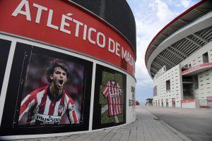 ¡La Superliga se queda sola! Atlético de Madrid también renuncia