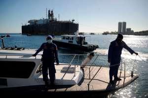 Indonesia busca submarino desaparecido con 53 tripulantes a bordo que cuentan con oxígeno solo hasta el sábado