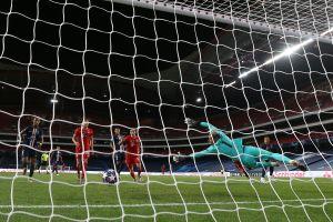 Este fue el insólito error de Neuer que perjudicó al Bayern Múnich