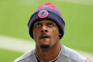 Inicia la investigación policial contra el jugador de la NFL Deshaun Watson