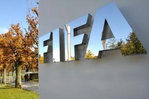 Selección de El Salvador podría ser suspendida por la FIFA