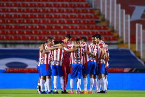 Crisis económica: Chivas planea regalar jugadores para saldar sus deudas