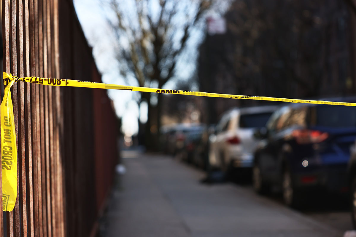Mueren abuelos, nietos y un médico en tiroteo en Carolina del Sur.
