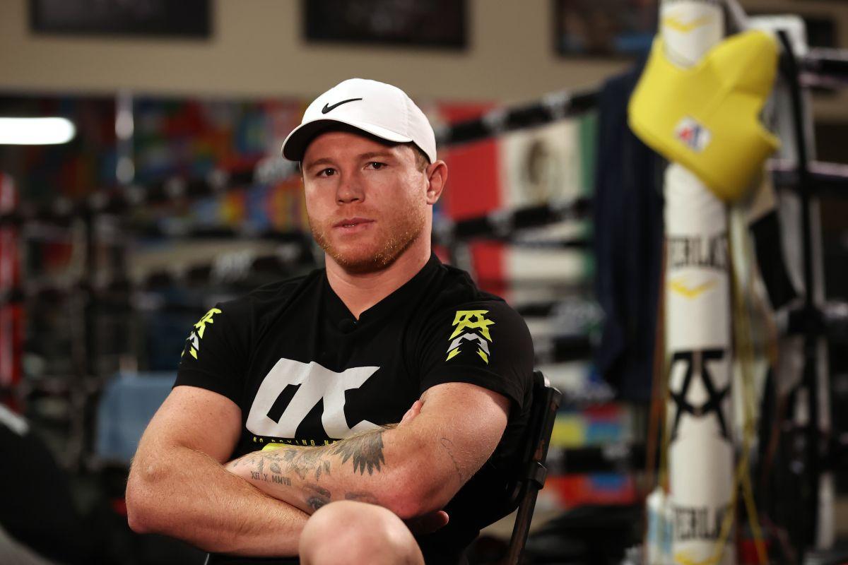 El boxeador no se ha visto inmerso en polémicas durante su carrera.