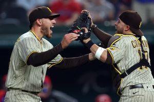 El pitcher Joe Musgrove hace historia al lanzar el primer juego sin hit ni carrera de los San Diego Padres