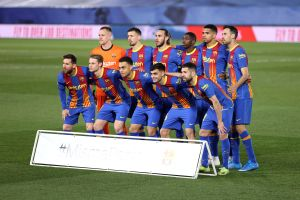 El FC Barcelona es el equipo de fútbol más valioso según Forbes