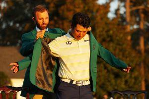 El triunfo de los mil millones de dólares: golfista japonés ganó Masters