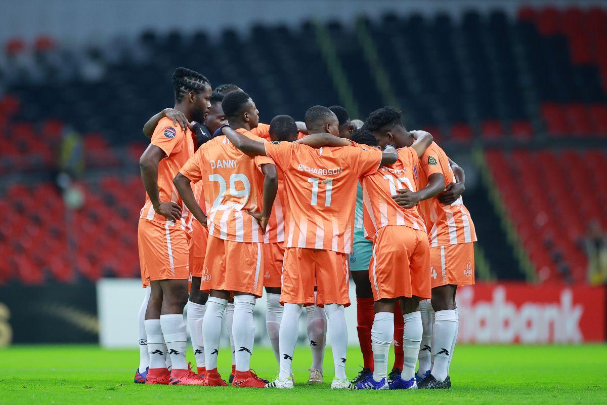 Su equipo quedó eliminado en los octavos de final del torneo continental.
