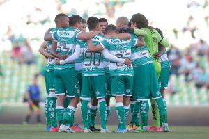 El Santos Laguna creó un vínculo con equipos de Argentina, España y Colombia
