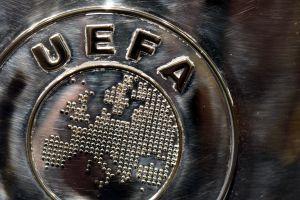 La UEFA abre procedimientos disciplinarios a Real Madrid, Barcelona y Juventus
