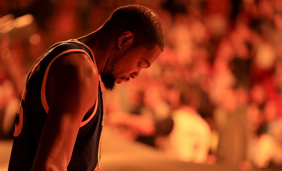 La estrella de los Nets ha mostrado conductas agresivas durante los últimos años.
