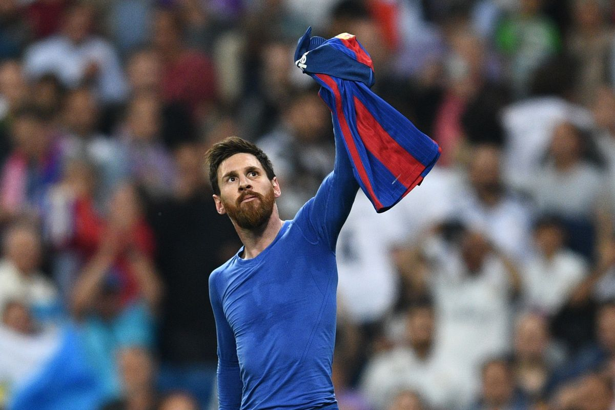 ¡Increíble! Zapatos de Messi rompen record en subasta