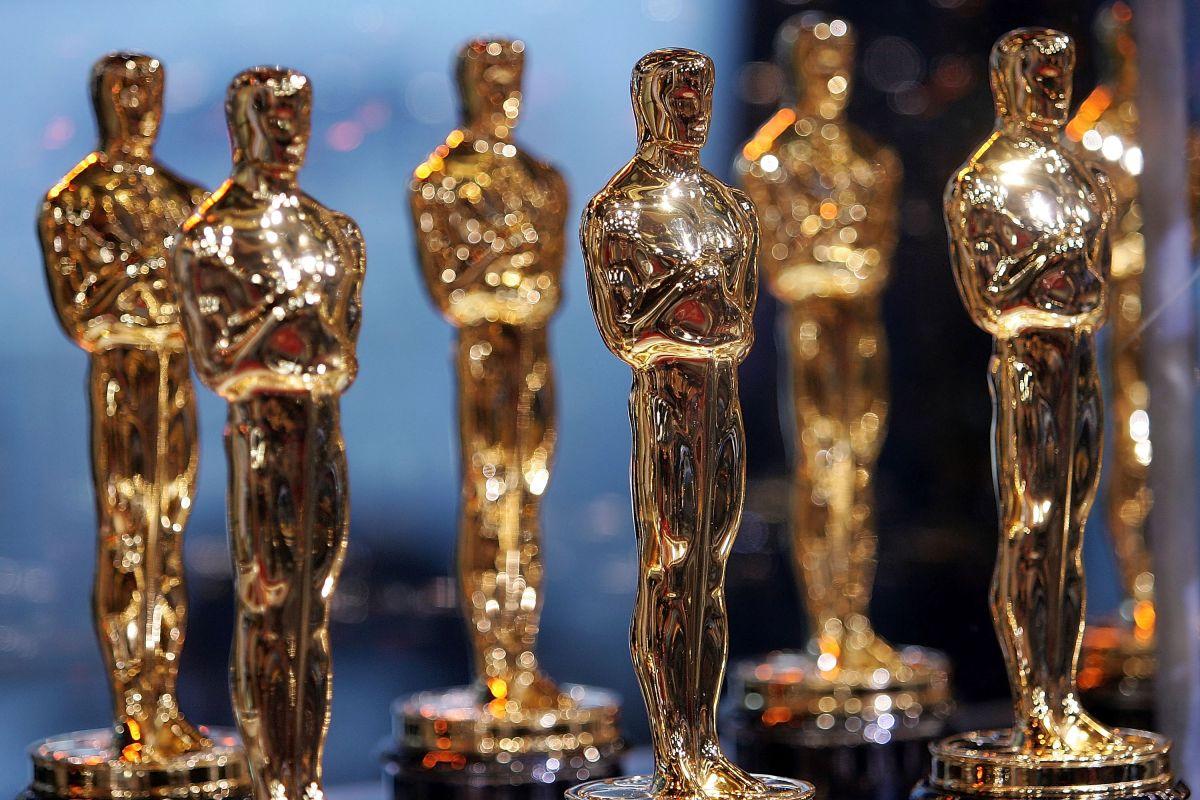Los Oscar 2021 se realizarán el domingo 25 de abril.