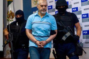 Eduardo Arellano Félix, el Doctor, líder del Cártel de Tijuana será liberado 7 años antes