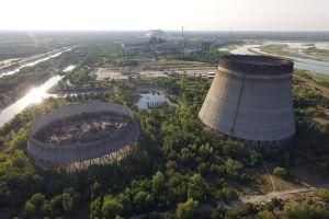 Chernóbil cumple 35 años del peor desastre nuclear que marcó a generaciones