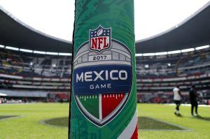 Alfredo Gutiérrez podría ser el mexicano número 15 en la NFL