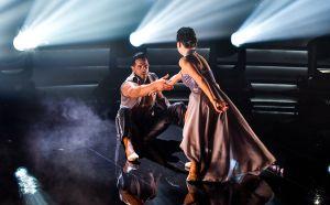 Yisus Díaz: Le responde a quienes critican que sea el ganador de 'Mira Quién Baila All Stars'