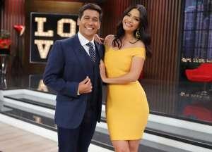 Ana Patricia Gámez anuncia que deja 'Enamorándonos' y la televisión