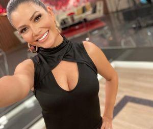Ana Patricia Gámez: Famosos reaccionaron a su renuncia a la televisión