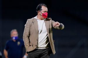 Técnico de Cruz Azul dice que empate vs. Arcaiche no fue sorpresa