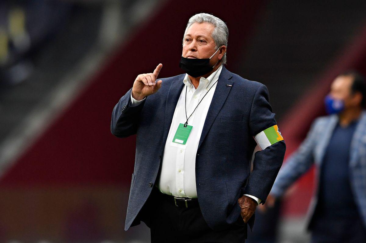 Jugadores de Chivas consideran arrogantes declaraciones de Vucetich