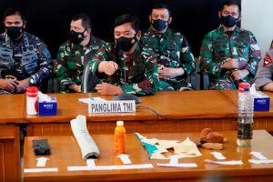 Indonesia declara la pérdida del submarino desaparecido con 53 tripulantes