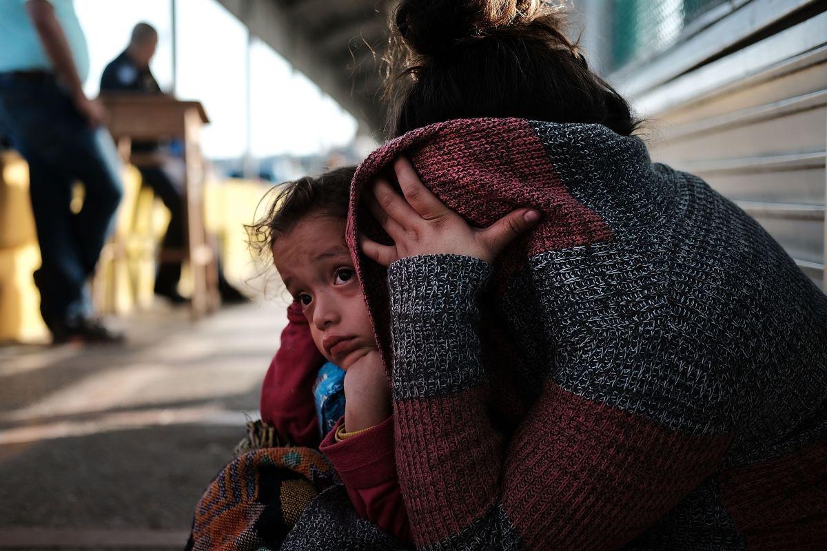 La Casa Blanca reacciona a las críticas y asegura que se elevará el cupo de refugiados en mayo
