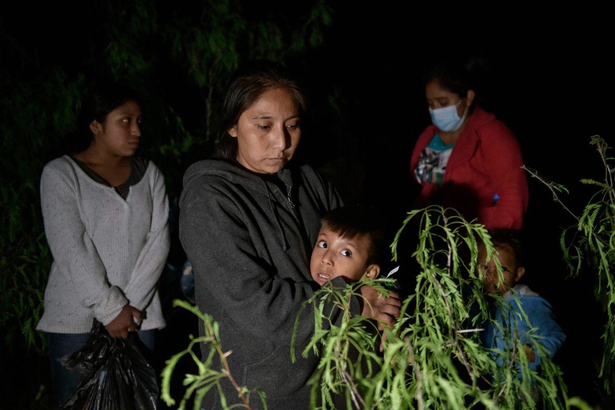 Más de 200 jefes de policía piden al gobierno el cese de la inmigración irregular