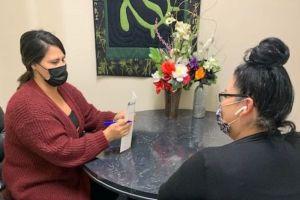Organización de Los Ángeles ayuda a los desamparados a reintegrarse a la sociedad