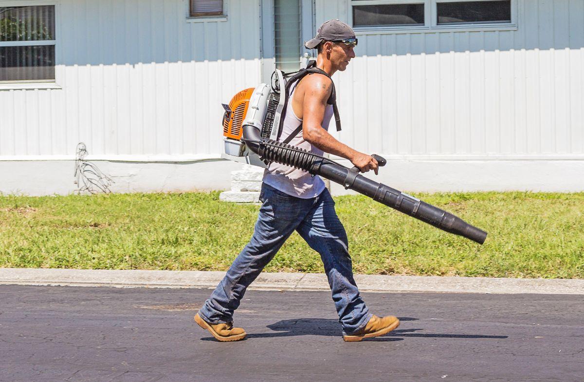 EE. UU. otorgará 22,000 visas H-2B para trabajar en jardinería, construcción y limpieza