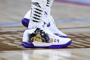 Vanessa Bryant rompió la relación de la marca 'Kobe' con Nike