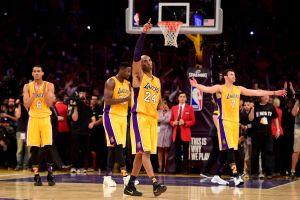 Mamba Day: a cinco años del retiro de Kobe Bryant, el más especial de la historia