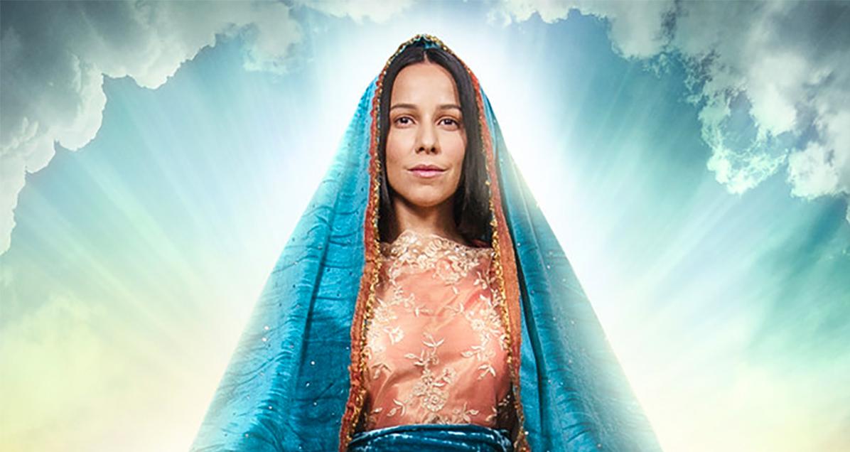 Película Lady of Guadalupe se estrenará en español e inglés el 6 de abril