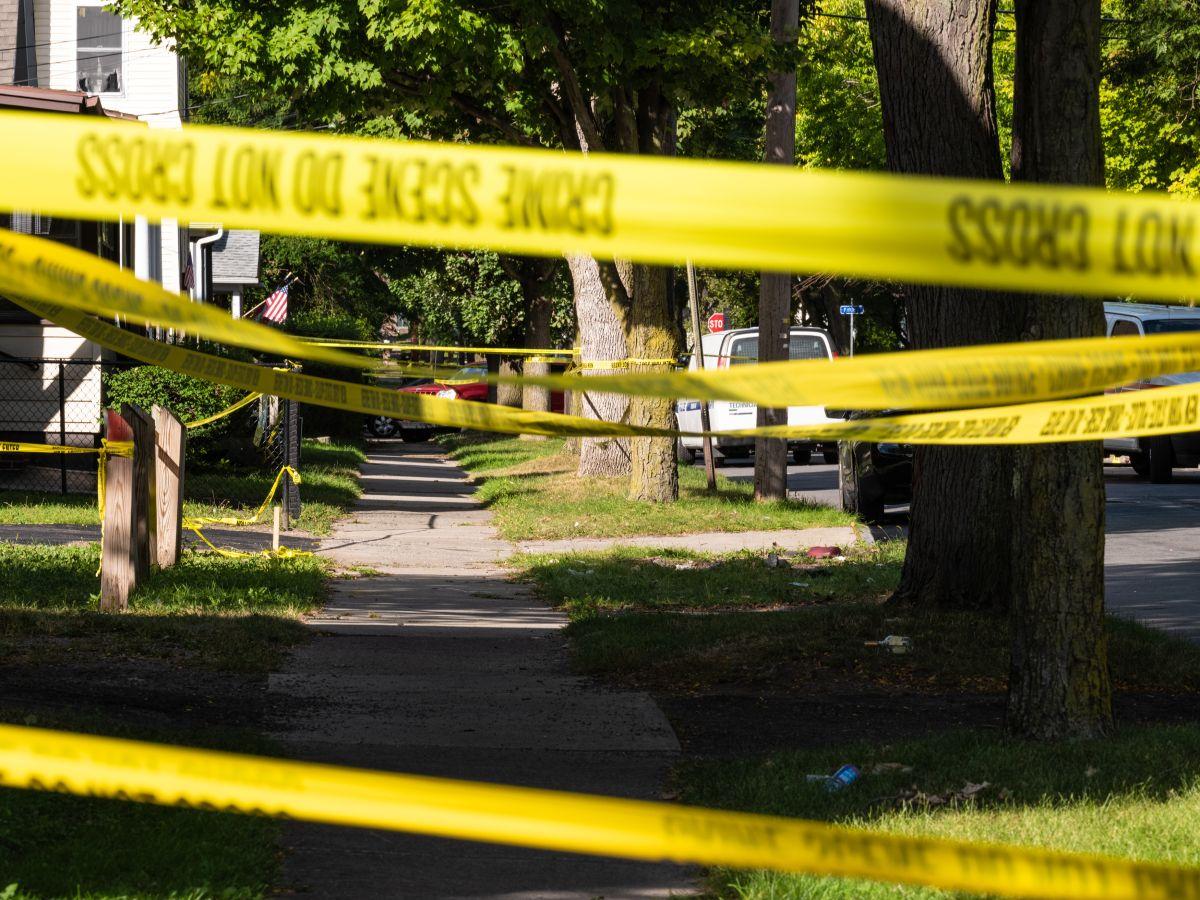 El trágico incidente ocurrió en un complejo de condominios en Chula Vista.