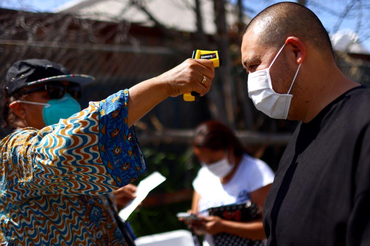 California supera las 60,000 muertes por COVID-19
