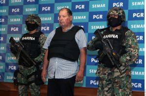 El Gordo, líder del Cártel del Golfo y hermano del Mata Amigos es condenado a 20 años de cárcel