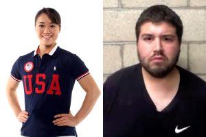 Arrestan a racista de Corona que agredió a una pareja de abuelitos y amenazó a una atleta olímpica