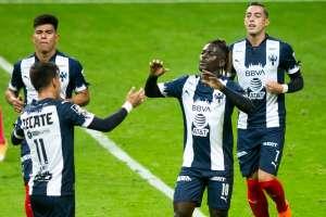 Monterrey es el equipo mexicano con mejor posición en el ranking mundial