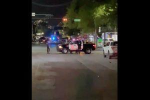 Narcos matan con más de 40 balazos a 5 personas y hieren a 3 más cerca de la frontera