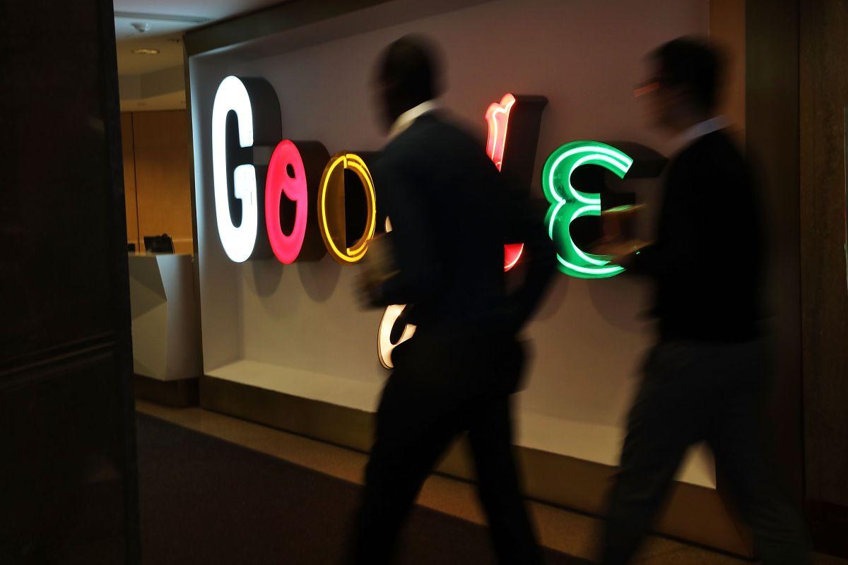 """Google da luz verde para que su planta laboral tenga jornadas laborales híbridas y elijan estar """"desde donde trabajen mejor"""""""