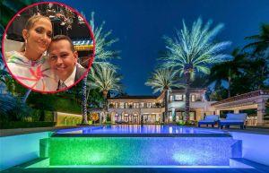 ¿A dónde su mudarán Jennifer Lopez y Alex Rodriguez tras confirmar su separación?