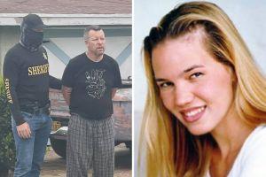 Cuerpo de joven desaparecida en 1996 habría sido desenterrado hace poco en casa del padre del sospechoso