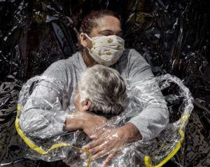 World Press Photo 2021: la conmovedora historia detrás de la imagen ganadora