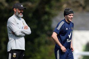 Le cambiarán el plan a Raúl Jiménez para su regreso a la Premier League